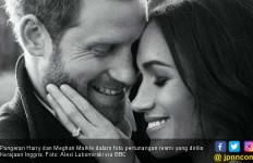 Madame Tussauds Pindahkan Patung Lilin Pangeran Harry dan Meghan Markle - JPNN.com
