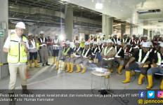 Kontraktor Infrastruktur Diminta Utamakan Keselamatan - JPNN.com