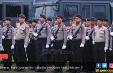 Polisi Kerahkan Puluhan Ribu Personel Amankan Aksi 211 Besok - JPNN.com