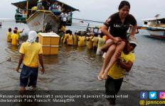 Kapal Feri Mengangkut 251 Orang Tenggelam di Filipina - JPNN.com
