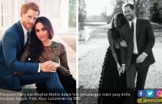 Ini Rahasia Hidup Sehat Meghan Markle - JPNN.com