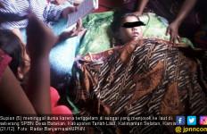 Tenggelam di Sungai, Bocah 5 Tahun Jadi Mayat - JPNN.com