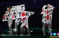 Timnas Panjat Tebing Pesimistis Hadapi Olimpiade 2020 - JPNN.com