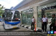 Terminal Bus di Solo Ini Keren Banget - JPNN.com