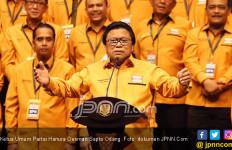 Begini Bocoran Oso Soal Pertemuan Ketum Parpol dan Jokowi - JPNN.com