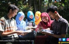 Tahun Ini Kuota Bidik Misi 90 Ribu Kursi - JPNN.com