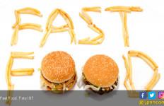 Waspada, Fast Food Meningkatkan Kasus Obesitas - JPNN.com