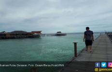 Manjakan Wisatawan, Pemkab Berau Rajin Bikin Terobosan - JPNN.com