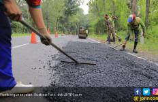 KemenPUPR Lanjutkan Pembangunan Jalan Diponegoro Tahun Depan - JPNN.com