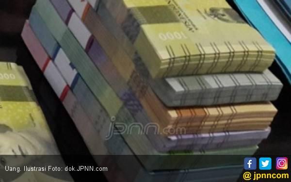 Ditaruh di Mobil, Uang Rp1,6 M Milik Pemprov Sumut Hilang - JPNN.com
