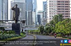 Sandi Hanya Izinkan PKL yang Tertib Berjualan di Trotoar - JPNN.com