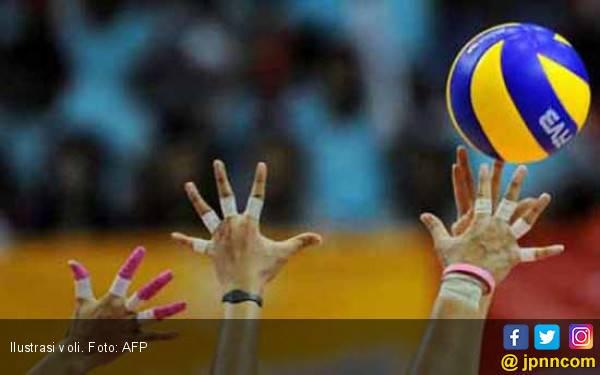 Proliga: Putri BNI Andalkan Pemain Thailand dan Amerika - JPNN.com