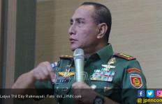 Panglima Diingatkan Siapkan Pengganti Letjen Edy Rahmayadi - JPNN.com