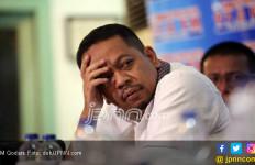 M Qodari: Siapa pun Presidennya, Kabinet Harus Rekonsiliasi, Semua Partai Masuk - JPNN.com