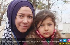 Melly Goeslow: Mohon Doa yang Tulus - JPNN.com