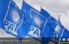 Ratusan Pengurus dan Kader PAN Tolak Keputusan DPP - JPNN.com