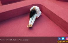 Istri Menolak Diajak Begituan, Suami Berubah jadi Kejam - JPNN.com