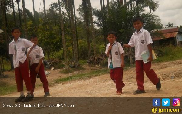 PPDB 2019 Sistem Zonasi, Jarak ke Sekolah pakai Google Maps - JPNN.com