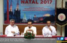 Persatuan RI Tercancam, Uskup Agung Jakarta Cemas - JPNN.com