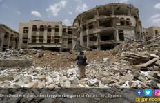 Saudi Balas Serangan Pemberontak Yaman, Selanjutnya Iran - JPNN.com