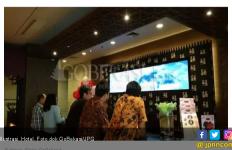 Sektor Perhotelan DKI Butuh 25 Ribu Tenaga Kerja - JPNN.com