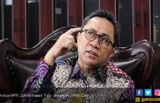 Bos PAN Izinkan Hanafi Rais Hadiri Peresmian Sekber Prabowo - JPNN.com