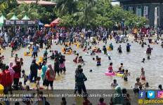 Polri Minta Masyarakat Merenung, Tidak Pesta Berlebihan - JPNN.com