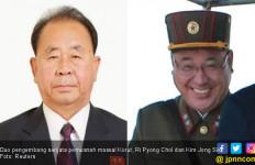 Amerika Serikat Bekukan Aset Anak Buah Kim Jong Un - JPNN.com