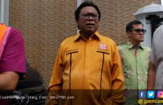 Oso Sebut Prediksi AM Hendropriyono Masuk Akal, Nih Sebabnya - JPNN.com