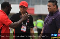 Presiden Borneo FC Berharap Turnamen PGK Tetap Digelar - JPNN.com
