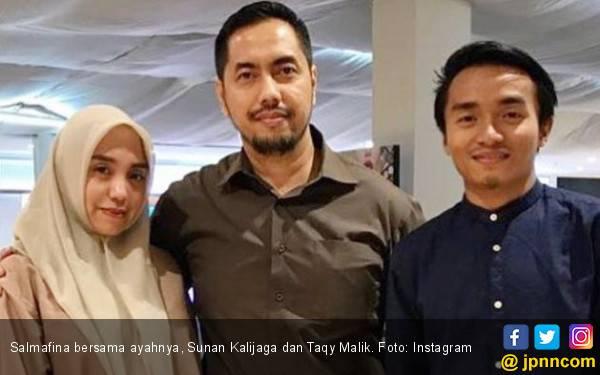 Harta Melimpah, Sunan Kalijaga Masih Tunda Berhaji - JPNN.com