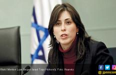 Ngebet Kuasai Yerusalem, Israel Berburu Pengakuan - JPNN.com