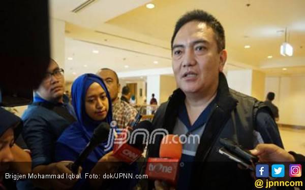 Penyusup Aksi 22 Mei Siapkan Rompi Antipeluru Bertuliskan Polisi, Ternyata Ini Tujuannya - JPNN.com