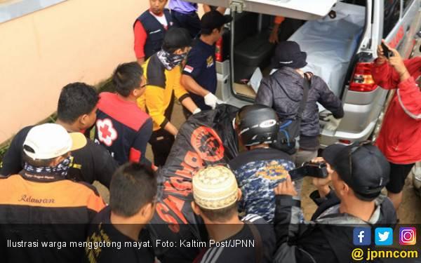 Febrian Luka Parah, Nova dan Deni Meninggal Mengenaskan - JPNN.com