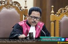 Tok Tok Tok, Hakim Kabulkan Permohonan Setnov dan Jaksa KPK - JPNN.com