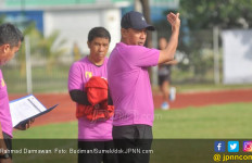 Liga 1 2020: RD Beber Strategi Madura United untuk Bungkam Barito Putera - JPNN.com