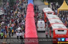 Pentolan Fraksi PDIP Beberkan Dampak Buruk Kebijakan Anies - JPNN.com