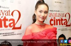 Takut Salah Pilih Kosmetik? Coba Ikuti Cara Tatjana Saphira - JPNN.com