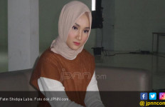 Fatin Shidqia Akui Sudah Putus dengan Anak Bupati Musi Rawas - JPNN.com