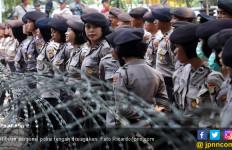 Jelang Debat Kedua Pilpres, Polisi Fokus Amankan Pendukung - JPNN.com