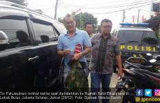 Hari Ini, Tio Pakusadewo Mulai Jalani Rehabilitasi  - JPNN.com