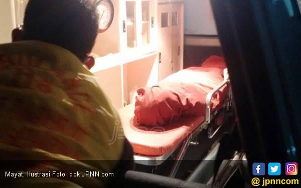 Kebakaran Rumah di Medan Labuhan, Penghuni Ditemukan Tewas di dalam Sumur - JPNN.com