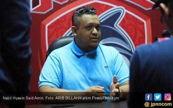 Borneo FC Gelar Latihan Perdana 14 Januari - JPNN.com