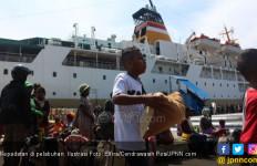 Puncak Arus Balik di Pelabuhan Diprediksi Hari ini dan Besok - JPNN.com