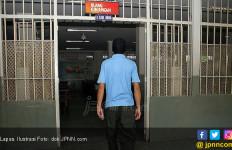 Selisih Paham, Warga Binaan Lapas Cipinang Nyaris Ribut - JPNN.com