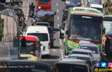 3 Kebijakan Diterapkan di GT Bekasi Bisa Kurangi Kemacetan? - JPNN.com