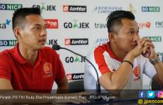 Gerak Cepat, PS TNI Umumkan 28 Skuat Lokal - JPNN.com