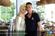 Resmi Cerai dari Angel Lelga, Vicky Prasetyo: Terima Kasih - JPNN.com