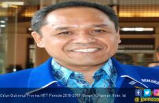 Cagub NTT Benny K Harman Akan Mendaftar 8 Januari - JPNN.com