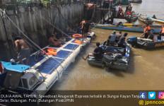 Speed Boat Anugerah Express Terbalik, 6 Penumpang Meninggal - JPNN.com